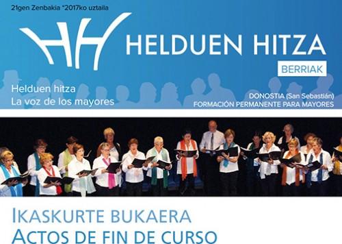 Revista Helduen Hitza
