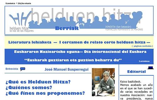 Revista Febrero 2012